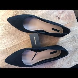 Forever 21 Size 9 Shoes